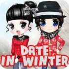 Date In Winter jeu