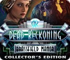 Dead Reckoning: Le Manoir de Brassfield Edition Collector jeu