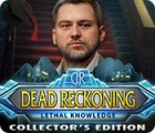 Dead Reckoning: Lethal Knowledge Collector's Edition jeu