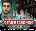 Dead Reckoning: Passe-passe Meurtrier Édition Collector jeu