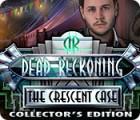 Dead Reckoning: Le Cirque du Croissant Edition Collector jeu