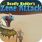 How to Train Your Dragon: Deadly Nadder's Zone Attack jeu