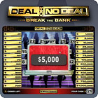 Deal or No Deal jeu