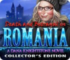 Death and Betrayal in Romania: A Dana Knightstone Novel Collector's Edition jeu