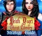 Death Pages: Ghost Library Strategy Guide jeu