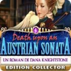 Death Upon an Austrian Sonata: Un Roman de Dana Knightstone Edition Collector jeu