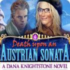 Death Upon an Austrian Sonata: Un Roman de Dana Knightstone jeu