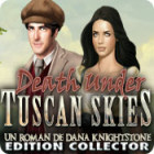 Death Under Tuscan Skies: Un Roman de Dana Knightstone Edition Collector jeu