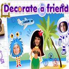 Decorate A Friend jeu