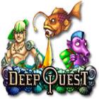 Deep Quest jeu