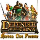 Defender of the Crown: Heroes Live Forever jeu