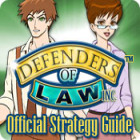 Defenders of Law Strategy Guide jeu