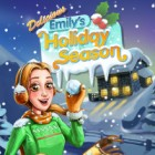 Delicious: Emily's Holiday Season! jeu