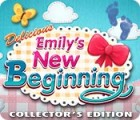 Delicious: Emily's New Beginning Edition Collector jeu