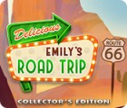Delicious: Emily's Road Trip Édition Collector jeu