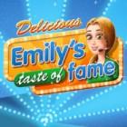 Delicious: Emily's Taste of Fame! jeu