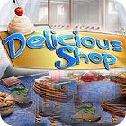 Delicious Shop jeu