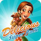 Delicious Super Pack jeu