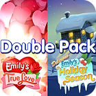 Delicious: True Love Holiday Season Double Pack jeu