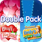 Delicious: True Taste of Love Double Pack jeu