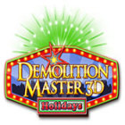 Demolition Master 3D: Holidays jeu