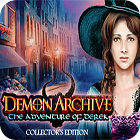 Demon Archive: The Adventure of Derek. Collector's Edition jeu