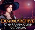 Demon Archive: The Adventure of Derek jeu