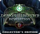 Chasseur de Démons 3: La Révélation Édition Collector jeu