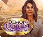 Chasseur de Démons 4: Mystères de Lumière jeu