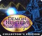 Chasseur de Démons 4: Mystères de Lumière Édition Collector jeu