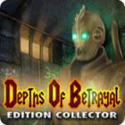 Depths of Betrayal Edition Collector jeu
