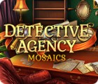 Detective Agency Mosaics jeu