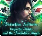 Detective Solitaire: Le Inspecteur Magie et la Magie Interdite jeu