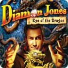 Diamon Jones: Eye of the Dragon jeu