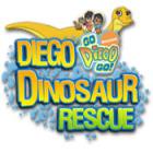 Diego Dinosaur Rescue jeu