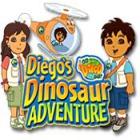 Diego`s Dinosaur Adventure jeu