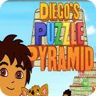 Diego's Puzzle Pyramid jeu