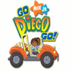 Diego`s Safari Adventure jeu