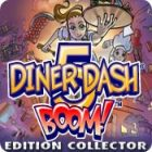 Diner Dash 5: Boom Collector's Edition jeu