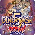 Diner Dash 5: BOOM jeu