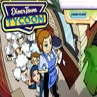 DinerTown Tycoon jeu