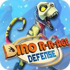 Dino Rage Defence jeu