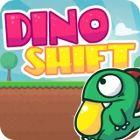 Dino Shift jeu