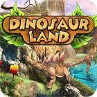 Dinosaur Land jeu