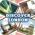 Discover London jeu