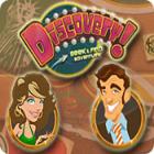 Discovery! jeu