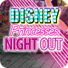 Disney Princesses Night Out jeu