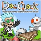 Doc Clock - The Toasted Sandwich of Time jeu