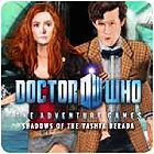 Doctor Who. Episode Four: Shadows Of The Vashta Nerada jeu