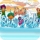 Doli Snow Fight jeu